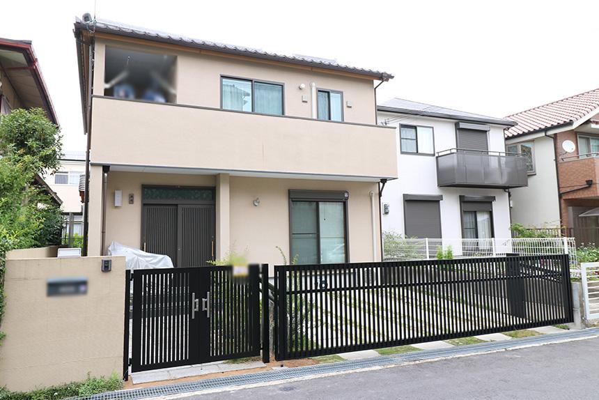 神戸市須磨区 M様邸
