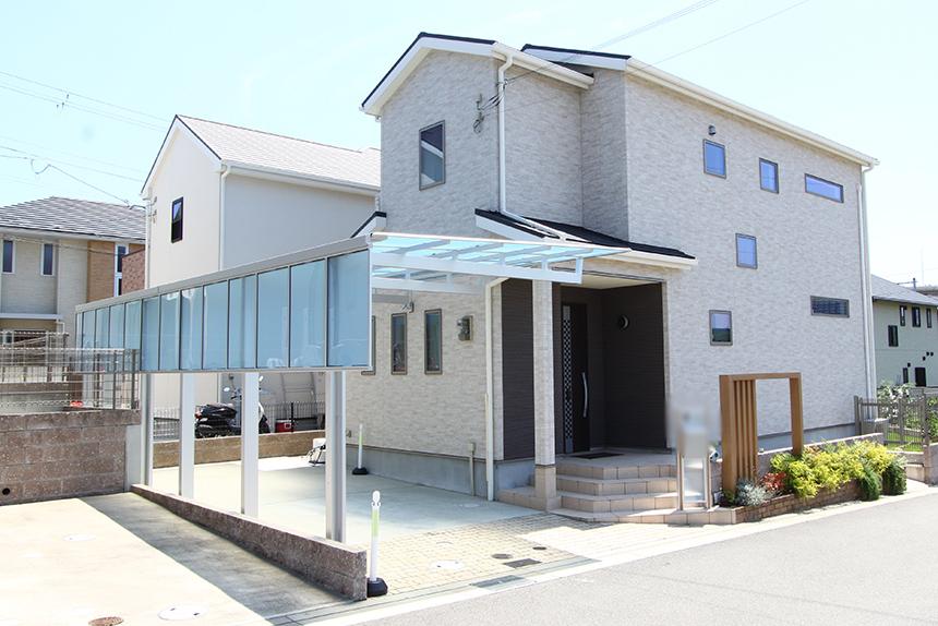 神戸市須磨区 S様邸