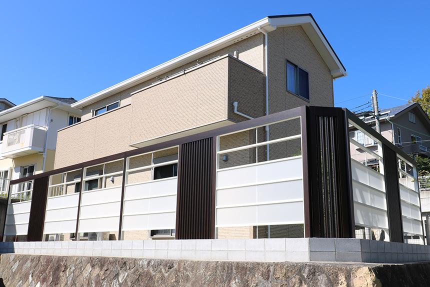 神戸市垂水区 S様邸