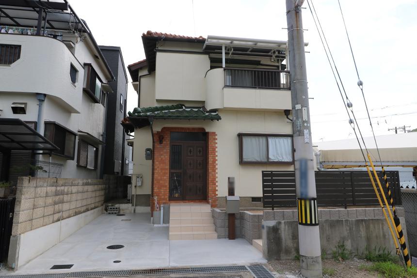 神戸市須磨区 H様邸