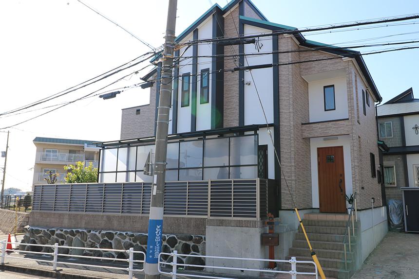 神戸市垂水区 M様邸