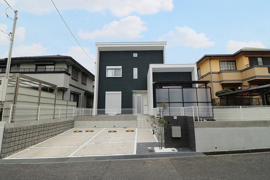 神戸市西区 O様邸