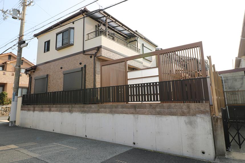 神戸市垂水区 H様邸