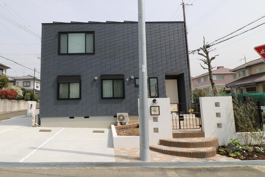 神戸市西区 S様邸