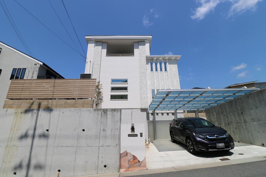 神戸市須磨区 A様邸