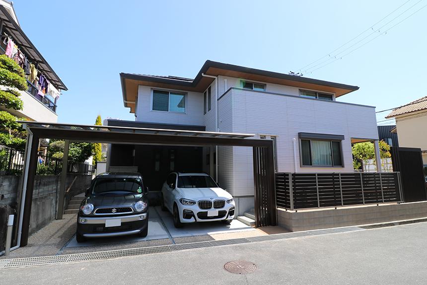 神戸市西区 E様邸