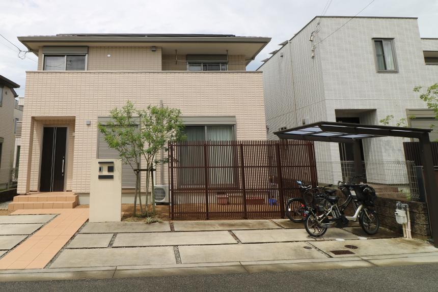 神戸市西区 U様邸
